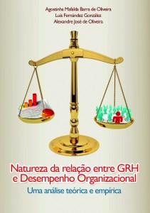 Natureza da relação entre GRH e desempenho organizacional